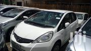 Honda Fit 2012 Sport Automatic White | Cars for sale in Nairobi, Nairobi South
