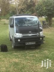 Toyota HiAce 2011 Gray   Buses & Microbuses for sale in Nairobi, Parklands/Highridge