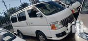 New Nissan Caravan 2011 White | Cars for sale in Mombasa, Changamwe