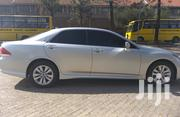 Toyota Crown 2010 Silver | Cars for sale in Nairobi, Nairobi West