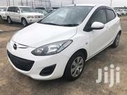Mazda Demio 2012 White | Cars for sale in Nairobi, Kitisuru