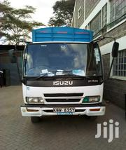Isuzu FRR. 2011 | Trucks & Trailers for sale in Uasin Gishu, Racecourse
