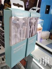 Samsung Hybrid Earphones Brand New Available Boxed in a Shop | Accessories for Mobile Phones & Tablets for sale in Nairobi, Nairobi Central