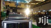 Wedding Reception Sound System Hire | Wedding Venues & Services for sale in Nairobi, Nairobi Central