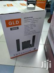 GLD G830 Multumedia Speaker Available Brand New And Sealed In A Shop | Audio & Music Equipment for sale in Nairobi, Nairobi Central