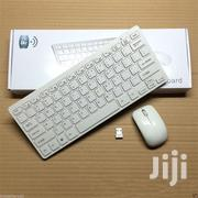 Wireless MINI Keyboard And Mouse Set | Musical Instruments for sale in Nairobi, Nairobi Central