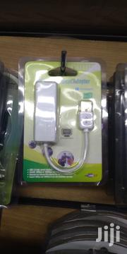 Usb To Ethernet Adapter | Computer Accessories  for sale in Nairobi, Imara Daima