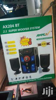 Ampex Super Sub Woofers With Bluetooth | Audio & Music Equipment for sale in Nairobi, Nairobi Central
