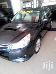 Subaru Legacy 2013 Black | Cars for sale in Mombasa, Shimanzi/Ganjoni