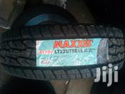 225/75R15 Maxxis Bravo AT Tyres | Vehicle Parts & Accessories for sale in Nairobi, Nairobi Central