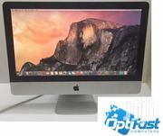 Desktop Computer Apple iMac 4GB Intel Core i3 HDD 500GB | Laptops & Computers for sale in Kajiado, Ongata Rongai