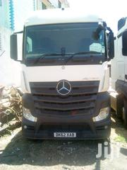 Mercedes-Benz Actros 2012 White | Trucks & Trailers for sale in Mombasa, Shimanzi/Ganjoni