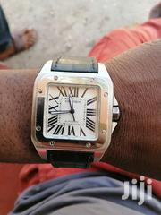 Cartier Santos 100 | Watches for sale in Mombasa, Tononoka