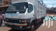 Mitsubishi Canter 2006 White | Trucks & Trailers for sale in Nairobi, Njiru