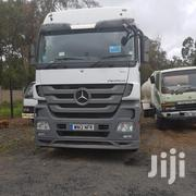Mercedes Benz Actros 2546 2010 | Trucks & Trailers for sale in Nairobi, Woodley/Kenyatta Golf Course