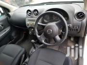 Nissan March 2012 White | Cars for sale in Mombasa, Ziwa La Ng'Ombe