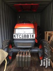 Kubota L4508 Tractor 2013 Red | Heavy Equipments for sale in Nairobi, Kilimani