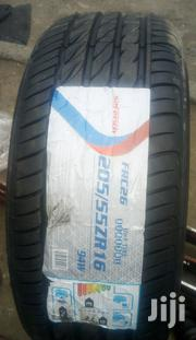 205/55R16 Saferich Tyres   Vehicle Parts & Accessories for sale in Nairobi, Nairobi Central