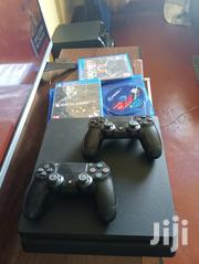 Playstation 4 Slim 500gb | Video Game Consoles for sale in Nairobi, Kilimani