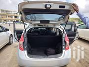 Nissan Note 2013 Silver | Cars for sale in Mombasa, Bamburi