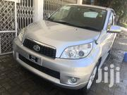 Toyota Rush 2012 Silver | Cars for sale in Mombasa, Shimanzi/Ganjoni