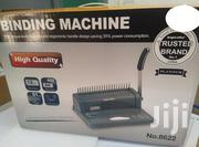 Binding Machine Paper Comb Punch Binder | Stationery for sale in Nairobi, Nairobi Central