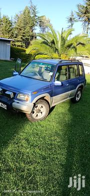 Suzuki Escudo 2000 Blue | Cars for sale in Uasin Gishu, Racecourse