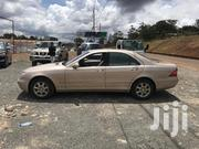 Mercedes-Benz S Class 2003 Gold | Cars for sale in Nairobi, Karura
