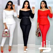 2 Piece Top and Trouser | Clothing for sale in Nairobi, Nairobi Central