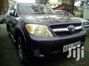 Toyota Hilux 2005 2.5 Cab Blue   Cars for sale in Nairobi, Nairobi Central