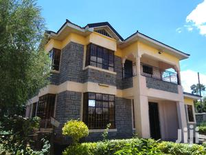 An Elegant 4 Bedroom All Ensuite Maisonette With a Sq in Ongata Rongai
