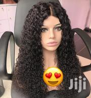 Pure Human Hair With Closure 16,18,18 Inches With Closure | Hair Beauty for sale in Nairobi, Nairobi Central