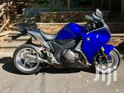 Honda VFR 700F 2012 Blue | Motorcycles & Scooters for sale in Nairobi, Baba Dogo