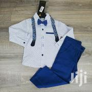 Suspender Suit. | Children's Clothing for sale in Nairobi, Nairobi Central