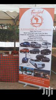 Quality Roll Up Banner Printing Services | Computer & IT Services for sale in Nairobi, Nairobi Central
