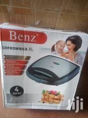 Electric 2 And 4 Slice Waffle Maker | Kitchen Appliances for sale in Nairobi, Nairobi Central