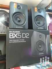 Bx5 Studio Monitor Speaker | Audio & Music Equipment for sale in Nairobi, Nairobi Central
