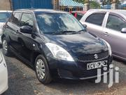 Suzuki Swift 2012 1.4 Black | Cars for sale in Nairobi, Karura