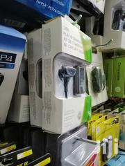 Xbox 360 Original Charge N Play Kit | Video Game Consoles for sale in Nairobi, Nairobi Central