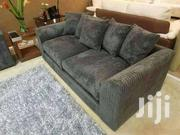 Stylish Contemporary Quality 3 Seater Sofa | Furniture for sale in Nairobi, Ngara