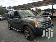 Land Rover Discovery II 2007 Gray | Cars for sale in Nairobi, Karura