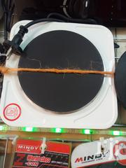 1000w Electric Hot Plate Single Plate | Kitchen Appliances for sale in Nairobi, Nairobi Central