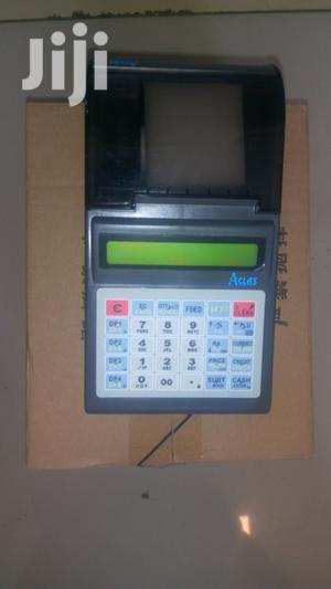 New Upgraded and Gprs Enabled Etr Machine