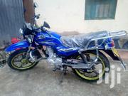 New Haojue HJ125-11A 2019 Blue | Motorcycles & Scooters for sale in Mombasa, Mkomani