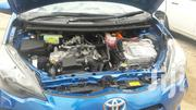 Toyota Prius 2012 Blue   Cars for sale in Nairobi, Kahawa West