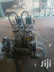 Double Cow Milking Machine | Farm Machinery & Equipment for sale in Kiambu, Limuru Central