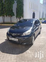 Toyota Vitz 2011 Black | Cars for sale in Mombasa, Tudor