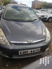 Toyota Wish 2004 Gray | Cars for sale in Nairobi, Umoja II