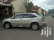 Toyota Harrier 2003 Gold | Cars for sale in Nairobi, Embakasi