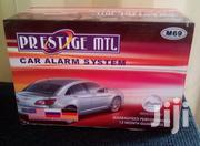 Prestige Car Alarm With Cutoff, Free Installation | Vehicle Parts & Accessories for sale in Nairobi, Kahawa West
